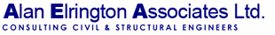 Alan Elrington Associates Ltd. - Consulting Structural Engineers & Building Consultants
